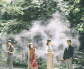 台湾のポスト・クラシカル室内楽「Cicada」 耳を澄ませば自然の中から聞こえてくる山紫水明のアンサンブル