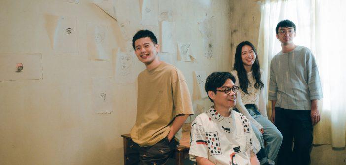 「淺堤 Shallow Levée」がニューアルバムで描き出す「台北と高雄」二つの風景の間で揺れる心象風景