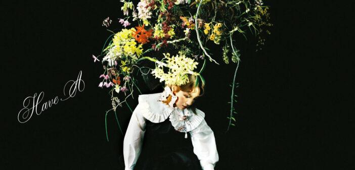 異彩を放つ個性派女性歌手 魏如萱 心地よいサウンドの新作アルバム『HAVE A NICE DAY』リリース